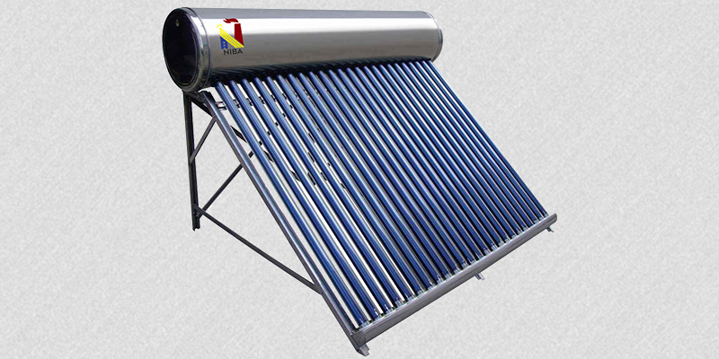 Solar-Water-Heaters
