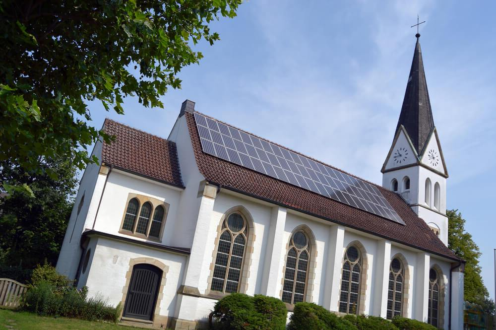 solar-for-churches