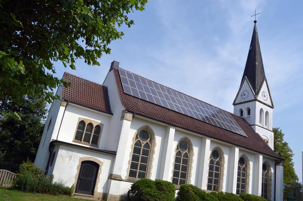 solar-for-churches